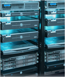 Image Hébergement de site Web